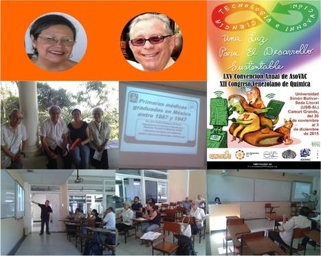 Proyecto VES: Historia de la ciencia, 30 minutos de playa y exquisita gastronomía sustentable | Proyecto VES . VES Project | Scoop.it