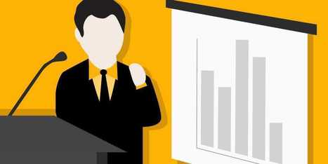 The 15 Most Common Presentation Mistakes | Teaching Business Presentations in a Business Communication Course | Scoop.it