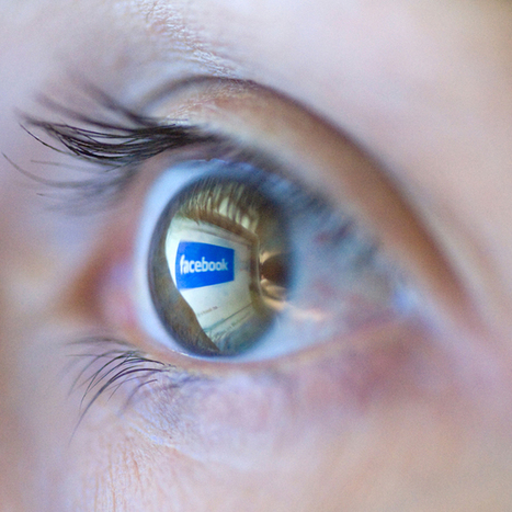 Facebook may add your profile pic to its massive, creepy database   It's Show Prep for Radio   Scoop.it