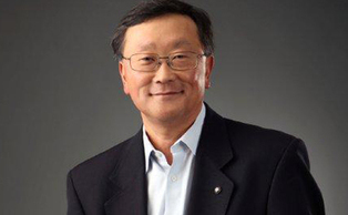 BlackBerry CEO John Chen criticises Apple over encryption and user privacy | Business Video Directory | Scoop.it