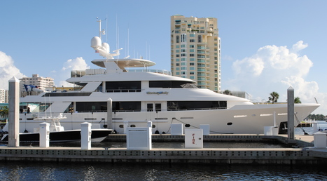 What Do People Have to Say About Atlantic Yacht and Ship?   Yachts For Sale   Scoop.it