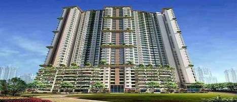 Prelaunch Project Sheth Avante Kanjurmarg West Mumbai | Real Estates Property | Scoop.it