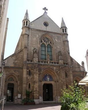 Visite d'une église parisienne menacée de démolition | GenealoNet | Scoop.it