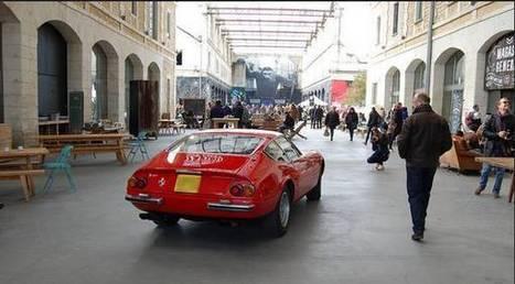 Bordeaux Classic Day s'installe à Darwin - | AutoCollec Voitures et automobiles de Collection | Scoop.it