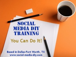 Event: Social Media Marketing Getting Started Wed Dec 12 - DFW Websites| Social Media| Training| by My Pandamonium Marketing-SEO | SEO and Social Media Marketing for Business | Scoop.it