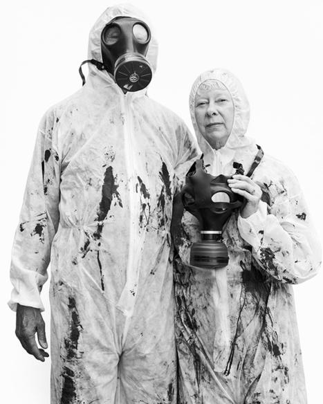 8 Striking Portraits of People in the Path of Canada's Mega Tar Sands Pipeline   Daraja.net   Scoop.it