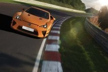 Rouler en LFA, pas simple... | Auto , mécaniques et sport automobiles | Scoop.it
