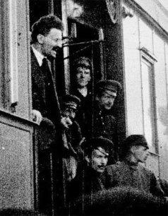 6 novembre 1917 - La Révolution d'Octobre - Herodote.net | La Mémoire en Partage | Scoop.it