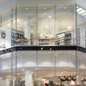 Suède : Une bibliothèque numérique dans un centre commercial   BiblioLivre   Scoop.it