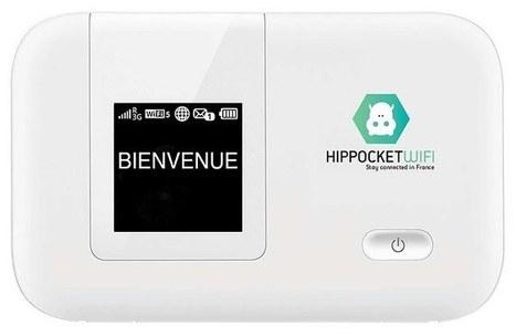 Lyon met le Wi-Fi dans lapoche des touristes | Actus décalés | Scoop.it