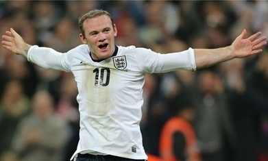 England Football team new Captain is Wayne Rooney | INFORMALSPORTS | Scoop.it
