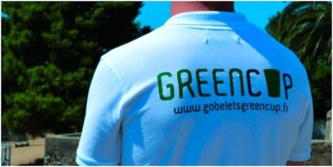 Le gobelet en plastique réutilisable : quel intérêt pour l'évènementiel ? | Univers Nature – Actualité, ennvironnement, habitat et santé | Ecoresponsabilité festivals de musique bretons | Scoop.it