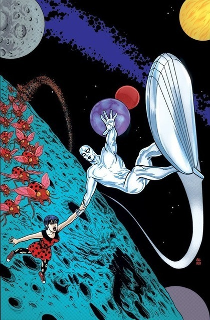 13th Dimension's 13 Titles to Watch in '14 | comics y + | Scoop.it