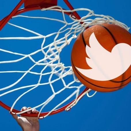 Twitter, NBA Team up for In-Stream Video Replays | Ad Vitam Basketball | Scoop.it