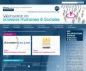 Les réseaux sociaux numériques de chercheurs en SHS   Knowtex   ★ Sciences & numérique   Scoop.it