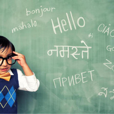 Study: Bilinguals Have Faster Brains | Human condition | Scoop.it