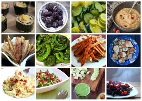 A-Z Vegetable Recipe Roundup (Wahls + Paleo AIP)   Phoenix Helix   Health and healing   Scoop.it