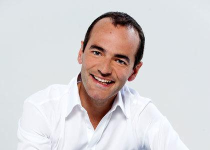 Franck Ferrand fait son arrivée sur France 3 avec L'Ombre d'un doute - News TV - Toutelatele.com | Le Journal de la Télé - Nostalgie | Scoop.it