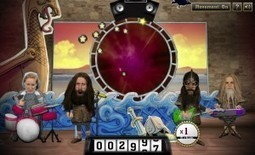 Horrible Histories: AD/BC Time Tour and Stage3D   Everything about Flash   Scoop.it