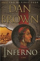 7 Predictions About Dan Brown's INFERNO | Books, Authors, and Libraries | Scoop.it