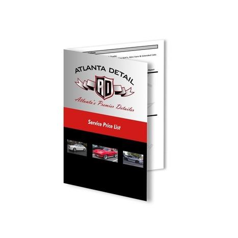 Brochures Printing 5 5 x 8 5 - www.printingview.com | Cheapest Stickers Printing | Scoop.it