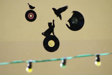 Vinyl Fest | DESARTSONNANTS - CRÉATION SONORE ET ENVIRONNEMENT - ENVIRONMENTAL SOUND ART - PAYSAGES ET ECOLOGIE SONORE | Scoop.it