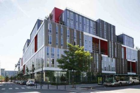 Le Siemens Office préfigure de nouveaux modes managériaux | Et si on changeait de paradigme managérial? | Scoop.it