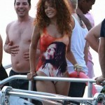 Rihanna sexy et ivre à la barbade ! - photos | Radio Planète-Eléa | Scoop.it