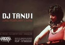 DJ Tanvi Feat The Terrace Pool Party At Hotel Royal Orchid | Bangalore Party Guide | Nightlife Events | Scoop.it