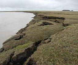 Sunlight stimulates release of carbon dioxide from permafrost | Y10 Humanities Geography of Climate Change | Scoop.it