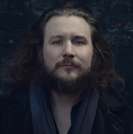 Jim James: Build It Up Strong | Consequence of Sound | MUSIC CONTENTS | Scoop.it