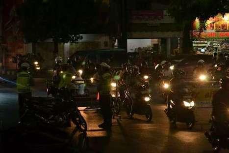 Suasana Malam Tahun Baru nan Bagus di Simpang 7 Kudus | rentalmobilsemarang | Scoop.it