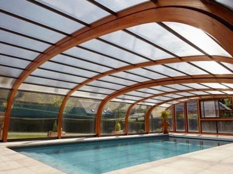 A savoir : la faisabilité de construire un abri de piscine revient au propriétaire | Conseil construction de maison | Scoop.it