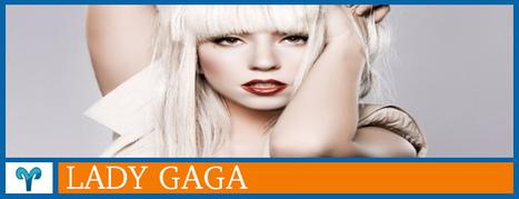 Lady Gaga - Psychic Fox - Psychic Readings & Daily Astrology | Spiritual Magazine | Scoop.it