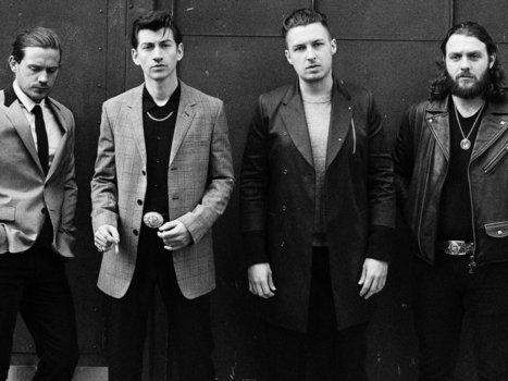 How The ♕ Arctic Monkeys ♕ Saved Rock 'N' Roll | Arctic Monkeys | Scoop.it