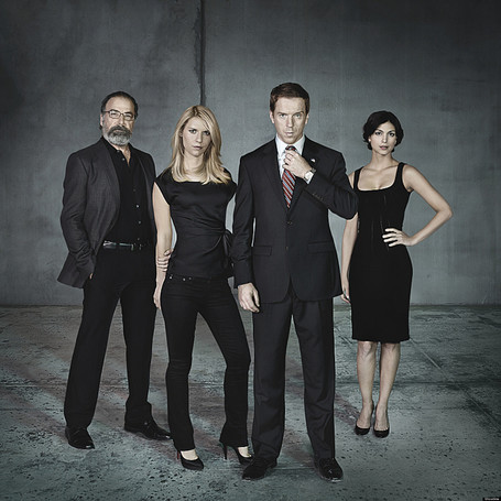 'Homeland' Season 3 Spoilers: New Details Revealed By Alex Gansa | Homeland Seasons 2 and 3 | Scoop.it
