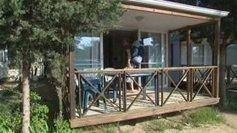 Camping : sous les effets de la crise les pratiques et la clientèle changent - France 3 Provence-Alpes   le cottage landais: en osmose avec la nature   Scoop.it