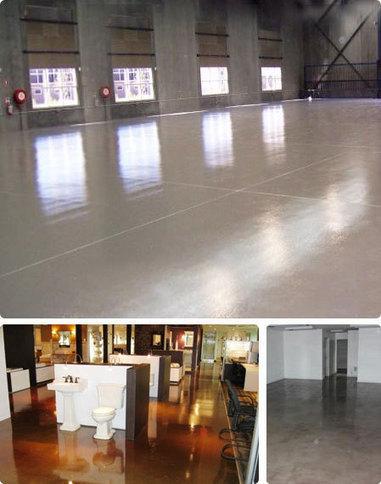 Commercial Concrete Services Los Angeles | sealwizesc | Scoop.it