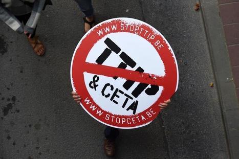 Je suis patron et contre le Ceta   La résilience territoriale pour un avenir durable   Scoop.it