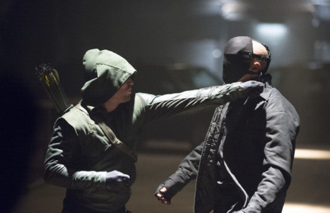 Arrow Midseason Finale Trailer Released Online | Comicbook.com | ARROWTV | Scoop.it