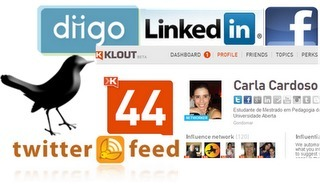 Twitter: reflexão final - Carla Cardoso | AVA MPEL5 Twitter | Scoop.it