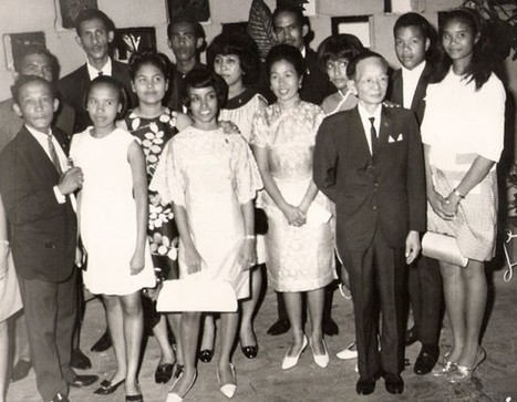 Chinwa: The Untold Story of Chinese-Haitians - Kreyolicious.com | Mixed American Life | Scoop.it