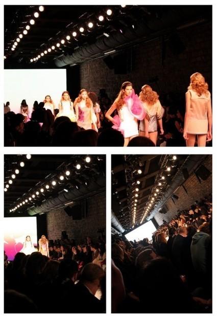 Julien Fournié Fashion Show Paris! | FashionLab | Scoop.it