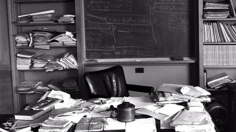 The Universe in a Nutshell: Michio Kaku on the Physics of Everything | Philosophy, Thoughts and Society | Scoop.it