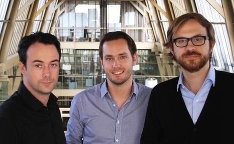Hopwork, la marketplace des freelances, convainc l'ex-PDG d'Adecco et lève 1,5 million d'euros | Freelance | Scoop.it