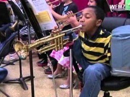 ArmLess 5th Grader Learns How To Play The Trumpet | Stories, Struggles, Obstacles, That will Touch your heart. | Scoop.it
