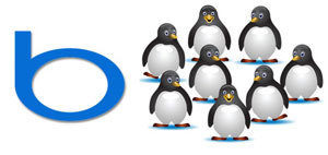 "Google Penguin Update and What Bing Suggests To Do: Diversify Out of Search | ""#Google+, +1, Facebook, Twitter, Scoop, Foursquare, Empire Avenue, Klout and more"" 
