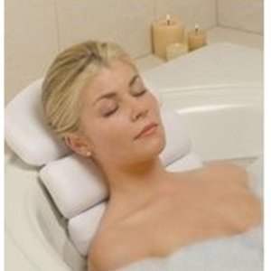 Bath Pillows- Buy Accessories For Your Bathroom   Bath Pillows   Scoop.it