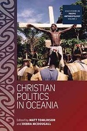 Christian Politics in Oceania | Outrigger: Blog of the Pacific Institute | Rethinking Oceania is about...... | Scoop.it