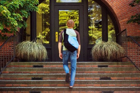 College Interviews: Do They Really Count Toward Admission? | Getting into College and Paying for It | Scoop.it
